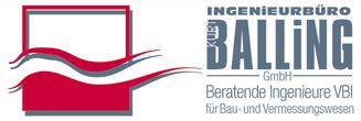 Ingenieurbüro Balling Logo