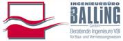 Balling Logo